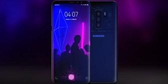Samsung podría presentar 3 modelos de Samsung Galaxy S10 el próximo MWC