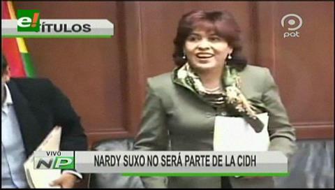 Video titulares de noticias de TV – Bolivia, mediodía del viernes 1 de junio de 2018