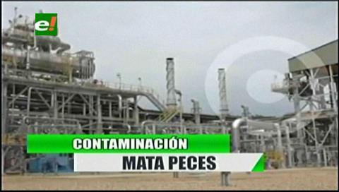 Video titulares de noticias de TV – Bolivia, noche del martes 12 de junio de 2018