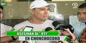 Video titulares de noticias de TV – Bolivia, noche del martes 19 de junio de 2018