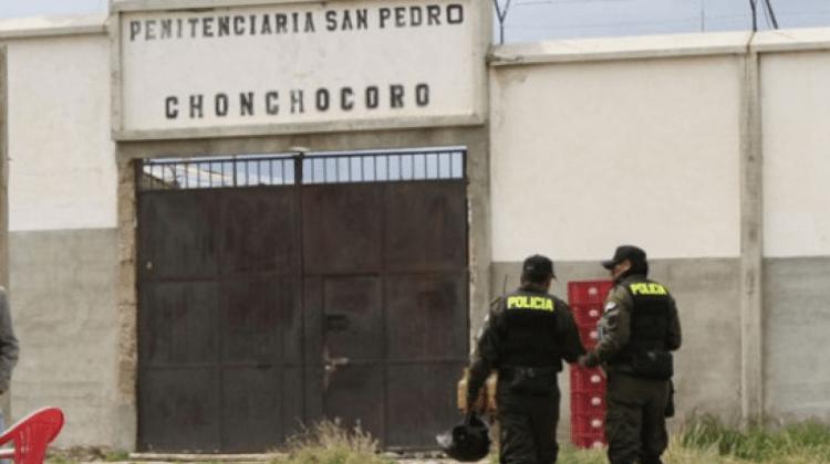 Chonchocoro La Prensa