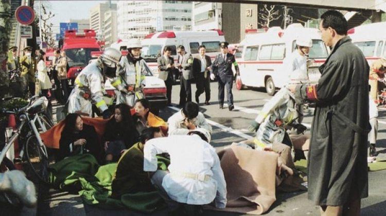 De todas maneras, este no fue este el único ataque del culto. En total se le atribuye 27 muertes en diferentes atentados en Japón