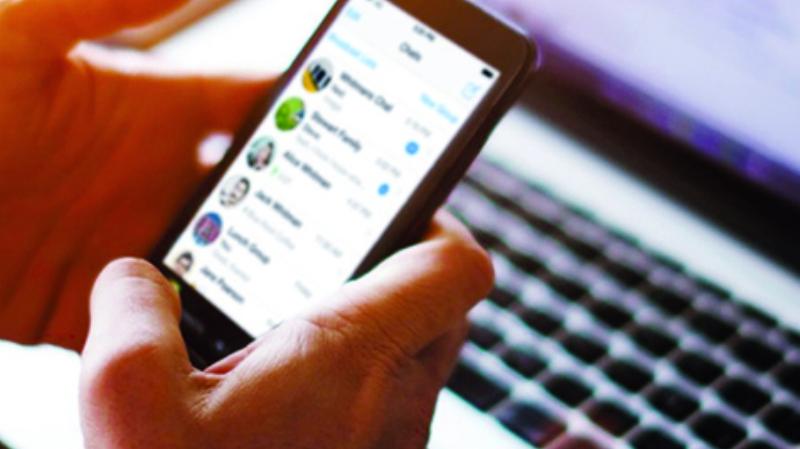 El registro de líneas móviles alcanza 11 millones