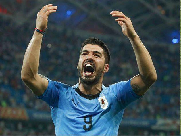 Luis Suárez presume a Uruguay como la mejor selección de Sudamérica