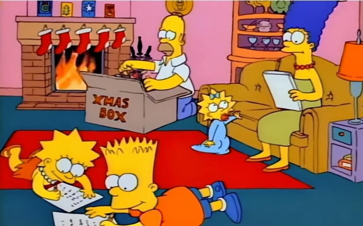 ¿Será este el final de Los Simpsons?