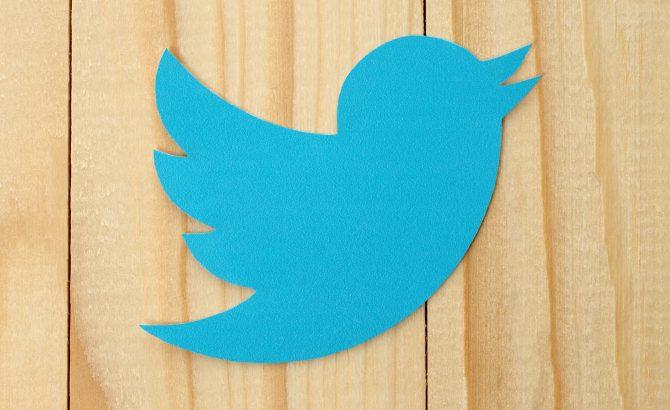 Twitter ajustará la cifra de seguidores, con una caída general