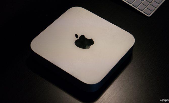 Apple: Nuevos Mac Mini y reemplazo al MacBook Air este septiembre