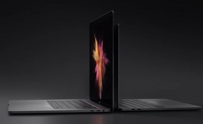 Apple actualiza el MacBook Pro con nuevos procesadores