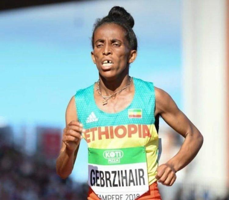 Girmawit Gebrzihair