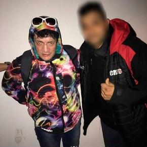 Las últimas 24 horas de Pity Álvarez: una pelea que terminó en muerte y la desesperación por huir