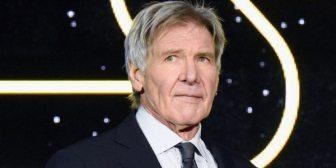 """Harrison Ford negocia protagonizar una nueva cinta de """"The Call of the Wild"""""""