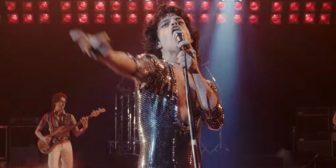 Segundo tráiler de Bohemian Rhapsody muestra más de la biopic de Queen