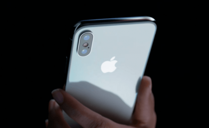 Apple recurriría a LG para fabricar paneles para el iPhone