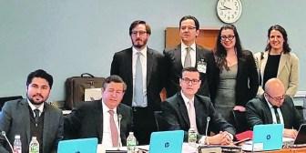 Quiborax: el Estado pagó a la defensa 4 millones de dólares; en total Bolivia perdió $us 46,6 MM