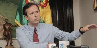 Diputado Borda decide esperar por el juicio contra Tuto, pero el MAS analizará la propuesta Quiborax II