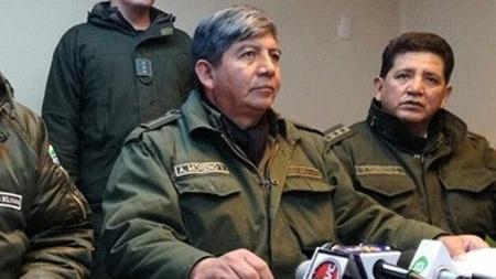 Policía retrocede y dice que no arrestará a activistas del 21F si no alteran orden público