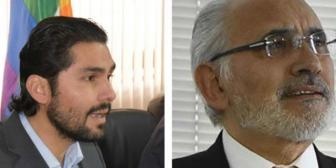 Procurador dice que Mesa sigue siendo el vocero y pide no confundir la demanda marítima con el caso Quiborax