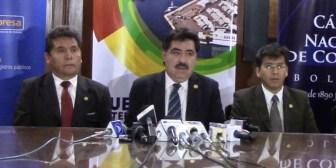 CNC: 80% de empresas de Bolivia no pagarán si se aplica doble aguinaldo