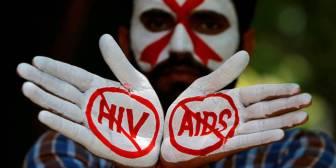 """La ONU advierte del """"riesgo de la complacencia"""" en la lucha contra el VIH"""