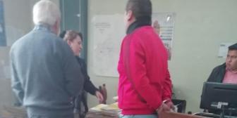 Cochabamba. Aprehenden a un hombre acusado del desfalco de cerca de Bs. 1 millón a la Cooperativa de Quillacollo
