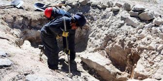 Yacimiento de litio en Perú pone en desventaja a Bolivia