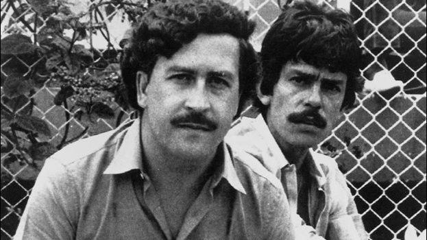 Tras 28 años, quedó libre el socio boliviano de Pablo Escobar
