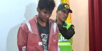 Sucre. Cae el verdadero violador de niña con Down; un inocente fue encarcelado