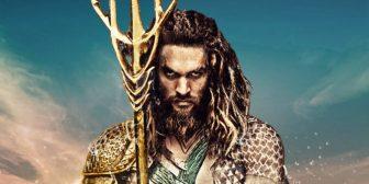 Primer trailer de Aquaman