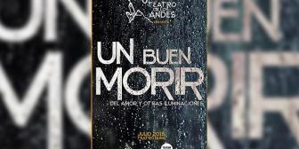 El Teatro de los Andes estrena su nueva obra en La Paz