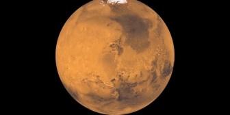 Esta noche: Marte en el punto más cercano a la Tierra de los últimos 15 años