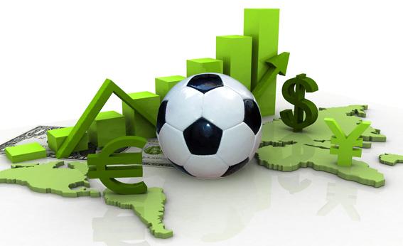 ... las inversiones realizadas no se habrían efectuado a la misma velocidad  de no ser por los eventos deportivos como el mundial de fútbol (Matsuoka 3fc75ef233b97