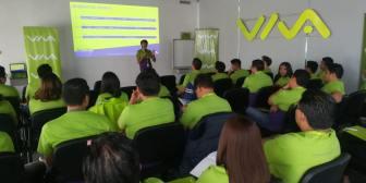 VIVA desafía a sus colaboradores a presentar proyectos de innovación