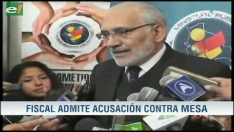 Video titulares de noticias de TV – Bolivia, noche del lunes 9 de julio de 2018