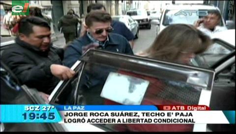 En libertad socio de Pablo Escobar