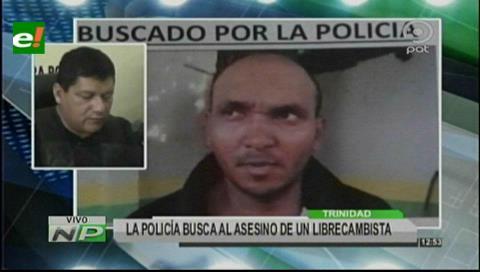 Trinidad: Asesino de librecambista está identificado