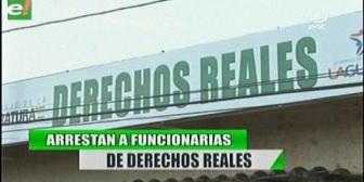 Video titulares de noticias de TV – Bolivia, noche del miércoles 18 de julio de 2018
