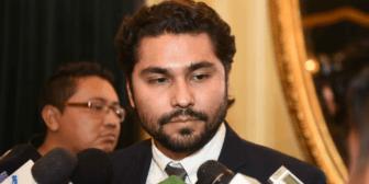 Procurador citado a responder a 24 preguntas por procesos de nacionalización y pagos del Estado boliviano