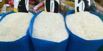 """Arroceros aseguran que sus ventas cayeron por el """"rumor"""" del arroz plástico"""