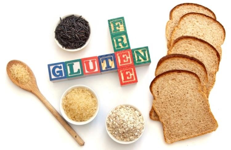 Aunque la poblacióncelíaca es del 1%, muchas más personas dejan el gluten. (Getty)