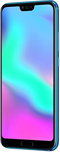 Mejores móviles chinos 2018-Honor 10