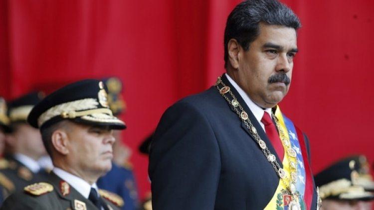 Nicolás Maduro descalificó a los migrantes venezolanos.