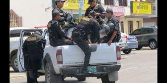 Un policía peruano muere en operativo para capturar a delincuente boliviano