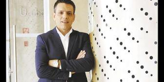 Francisco Osinaga, el gerente de Carmax que empezó de niño lavando autos