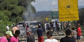 Venezuela pidió al gobierno de Brasil que resguarde a sus ciudadanos tras los ataques a dos refugios en la frontera