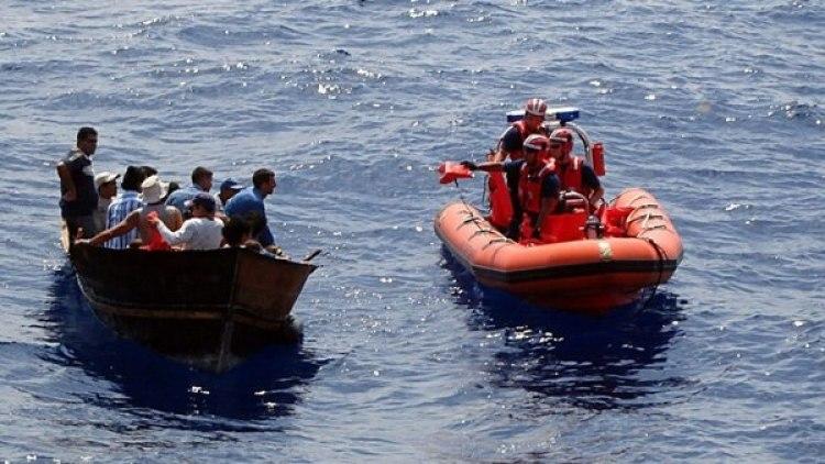 Desde el primero de octubre pasado, 331 cubanos han intentado emigrar a EEUU por mar, comparado con los 1.989 contabilizados en todo el pasado año fiscal de 2017