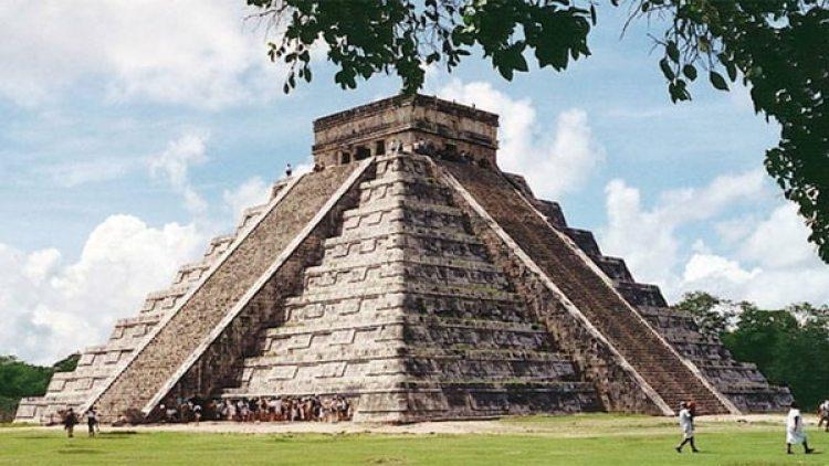 La civilización maya deforestó el Yucatán para desarrollar la agricultura y construir ciudades.