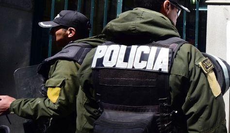 Hombre asesina a su pareja lanzándola de un puente en Caraparí