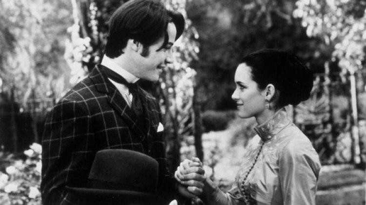 """Coppola confirmó que Winona Ryder y Keanu Reeves se casaron en el rodaje de """"Drácula"""""""