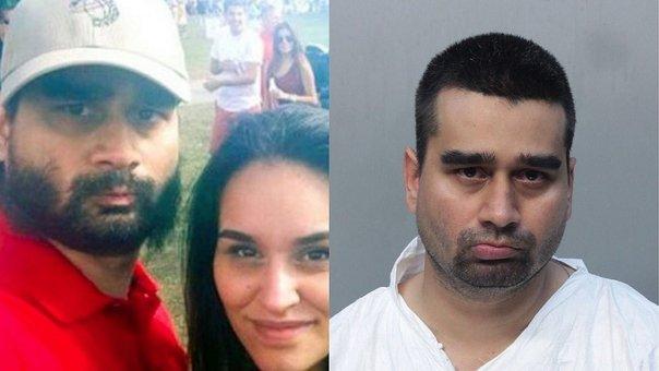 Escritor de libros para salvar matrimonios asesinó a su esposa