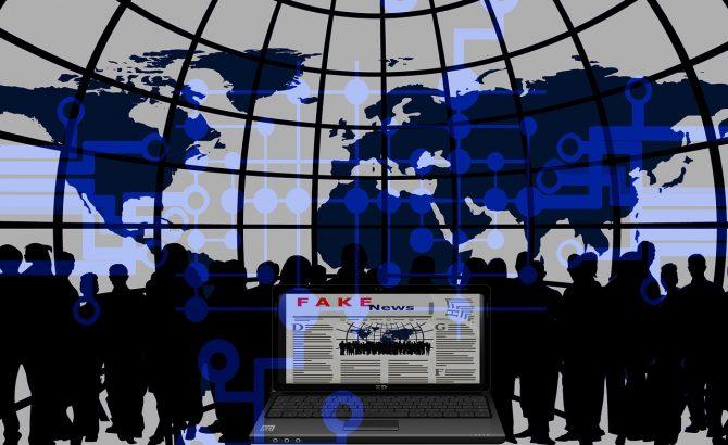 Facebook y Twitter descubren nuevas campañas de hackers de Rusia e Irán